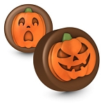 Spooky & Spooked Pumpkins Mini cookie Mold