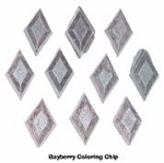 Bayberry Soap Chips - 5 chips