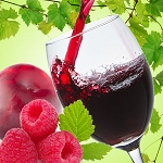 Merlot wine -  Fragrance Oil