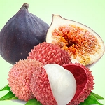 Fig Lychee Fragrance Oil