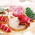 Christmas Cookie Fragrance Oil