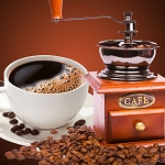 Fresh Brewed Coffee - WORLDS BEST Fragrance Oil