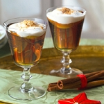 Hot Buttered Rum Yankee Type