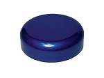 48/400 Blue (dark) Dome Lid