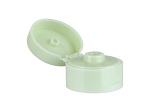 22/400 Mint Green Lid (1.3 in)