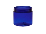 4 oz Blue Basic jar 58/400