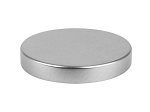 70/400 SILVER SMOOTH Metal Top
