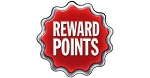 $1 Dollar Reward Coupon - Redeem for 100 points