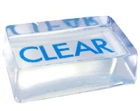 ULTRA Clear Glycerin Soap Base (1 lb)