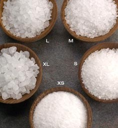 European Spa Salts - MEDIUM
