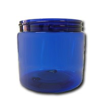 1/2 oz Basic Blue jar 33/400