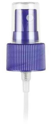 24/410 pearl PURPLE w/Cap Sprayer Top