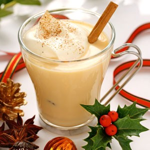 Egg Nog Fragrance Oil