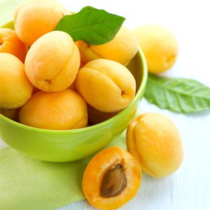 Apricot Fragrance Oil