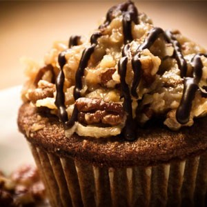 Chocolate Cream Cheese Cupcake Fragrance Oil