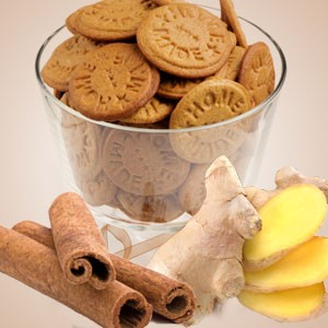 Gingersnap Cookie - Fragrance Oil