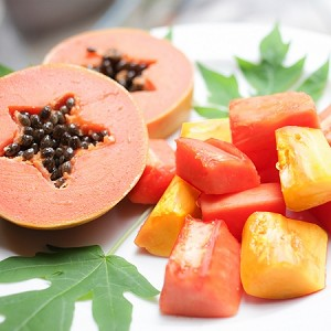 Papaya Mango - Fragrance Oil