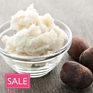 Shea Butter - Ultra Refined - 5 lb - (80 oz)