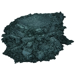 Blackstar Green Powder Sparkle Mica 1 oz
