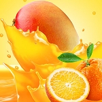 Mango Mandarin -  Fragrance Oil