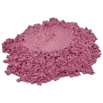 Cloisonne Red Powder Sparkle Mica 1 oz