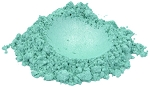 Pearl Green Powder Sparkle Mica 1 oz